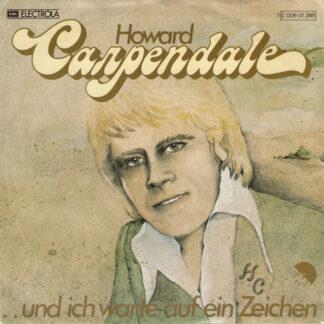 Howard Carpendale - ..Und Ich Warte Auf Ein Zeichen (7