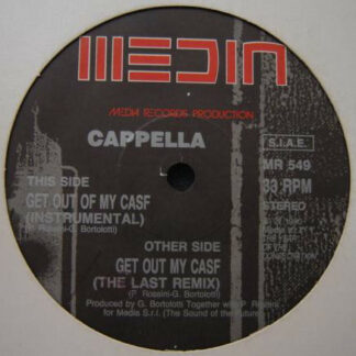 """Ce Ce Peniston - We Got A Love Thang (12"""")"""