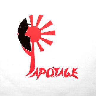 Japotage - Japotage (LP, Album)