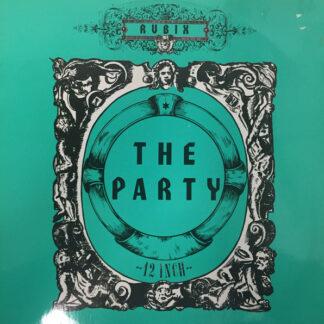 "Rubix - The Party (12"", Maxi)"