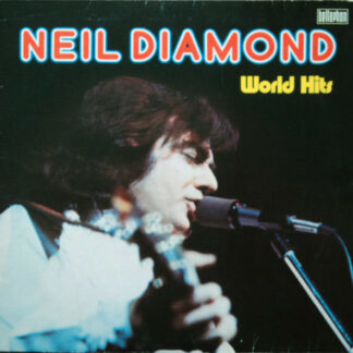 Neil Diamond - World Hits (LP, Comp)