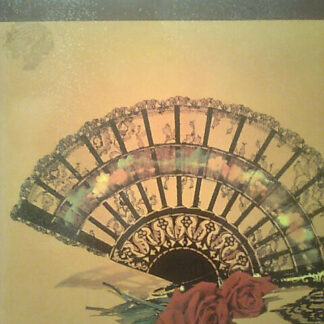 Frank Chacksfield And His Orchestra* - Tango (LP, Album, RE)