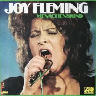 Joy Fleming - Menschenskind (LP, Album)