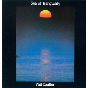 Phil Coulter - Sea Of Tranquility (LP, Album)