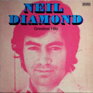 Neil Diamond - Greatest Hits (LP, Comp, RE)