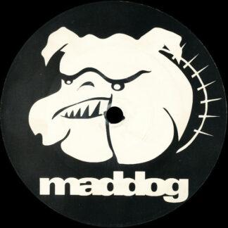 "DJ Quicksilver - Bingo Bongo (Remixes) (12"")"