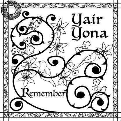 Yair Yona - Remember (LP, Album, Ltd, Num, RE)