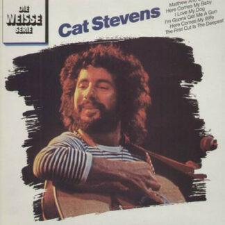 Cat Stevens - Die Weisse Serie (LP, Comp)