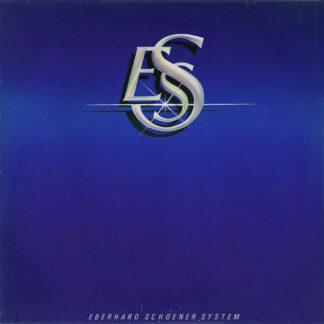 Eberhard Schoener System - Eberhard Schoener System (LP, Album)