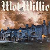 Wet Willie - Manorisms (LP, Album)