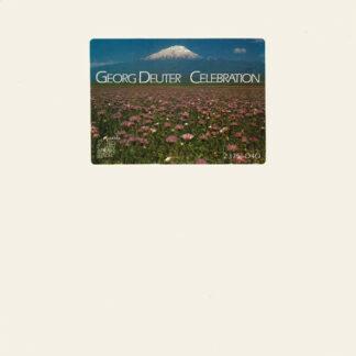 Georg Deuter* - Celebration (LP, Album, RE)