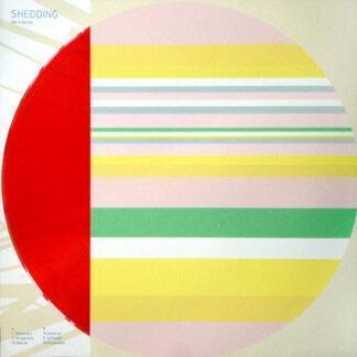 Shedding - Tear In The Sun (LP, Ltd, Red)