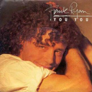 "Frank Ryan - You You (7"", Single)"