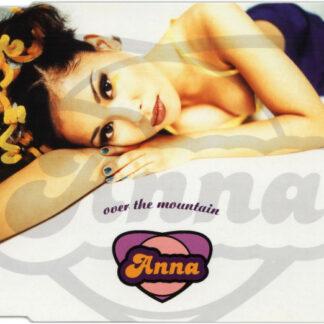 """Anna (3) - Over The Mountain (12"""", Maxi)"""