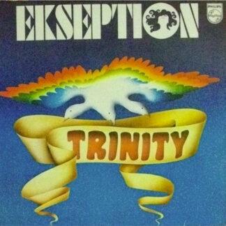 Ekseption - Trinity (LP, Album, Club)