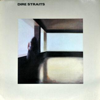 Dire Straits - Dire Straits (LP, Album)