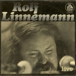 Rolf Linnemann - Live (LP, Album)
