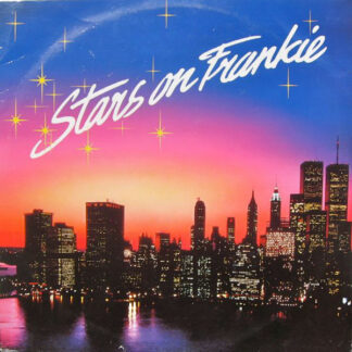 """Stars On 45 - Stars On Frankie (12"""")"""