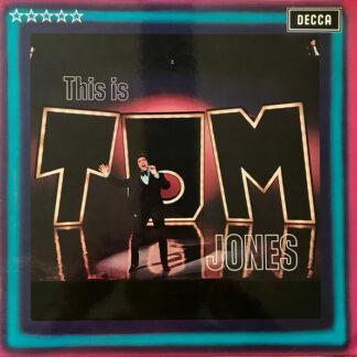 Tom Jones - This Is Tom Jones (LP, Album)