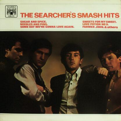 The Searchers - The Searchers' Smash Hits (LP, Comp)