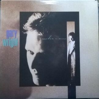 Gary Wright - Who I Am (LP, Album)