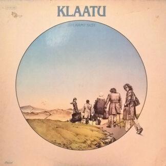 Klaatu - Sir Army Suit (LP, Album)