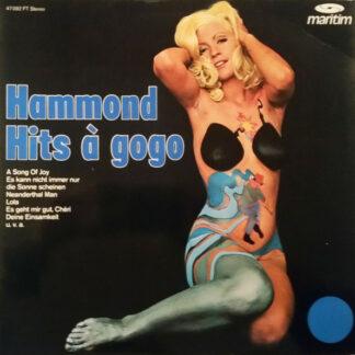 Ken James Studio-Band - Hitparade '74 (LP, Album)