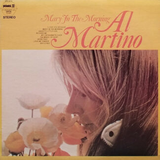 Al Martino - Mary In The Morning (LP, Album, RE, Kee)