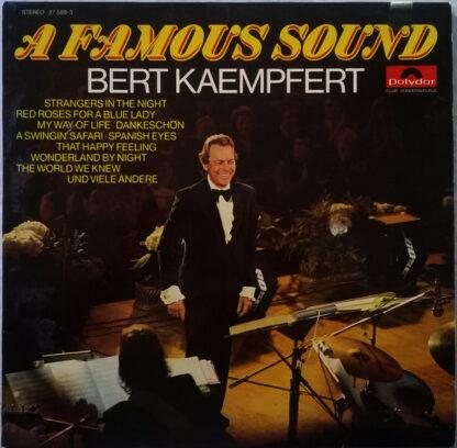 Bert Kaempfert - A Famous Sound (LP, Comp, Club)
