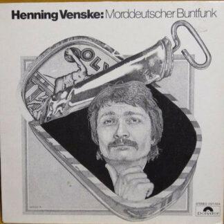 Henning Venske - Morddeutscher Buntfunk - 4. Progrom (LP)