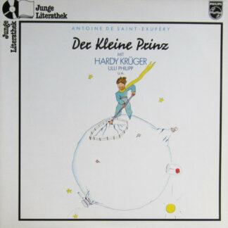 Antoine De Saint-Exupéry - Der Kleine Prinz (2xLP, Club, Gat)
