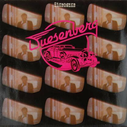 Duesenberg - Strangers (LP, Album)