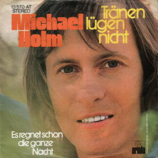 "Midge Ure - If I Was (7"", Single)"