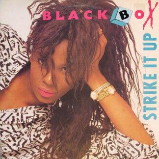 "Black Box - Strike It Up (12"")"