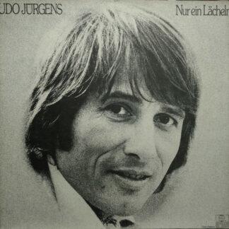 Udo Jürgens - Nur Ein Lächeln (LP, Album, Club)