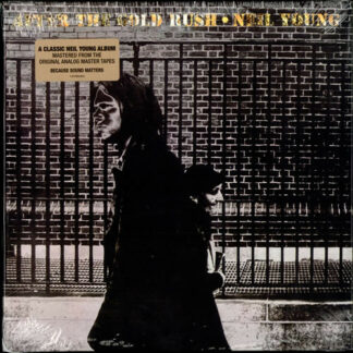 Neil Young - After The Gold Rush (LP, Album, RE, RM, 180)