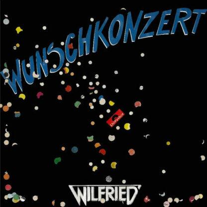 Wilfried - Wunschkonzert (LP, Album)