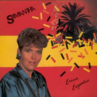 "Samantha - Eviva España (12"")"