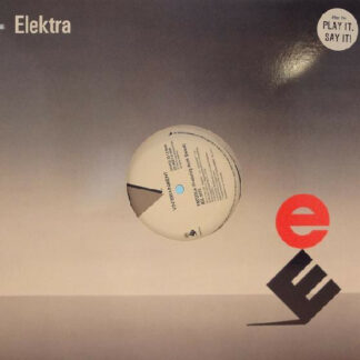 """Entouch (2) - All Nite (12"""")"""