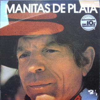 Manitas De Plata - Manitas De Plata (LP, Album, RE)