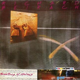 Richard Beirach - Breathing Of Statues (LP, Album)