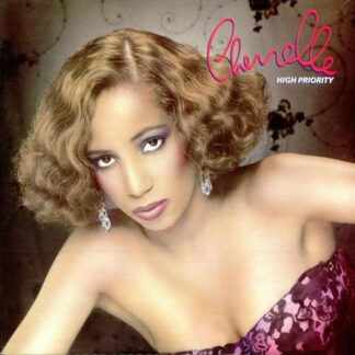 Cherrelle - High Priority (LP, Album)