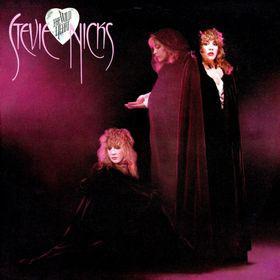 Stevie Nicks - The Wild Heart (LP, Album, Club, Car)