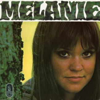 Melanie (2) - Melanie (LP, Album)