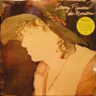 Tommy Flanders - The Moonstone (LP, Album, RE)