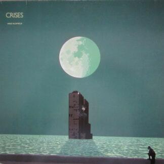 Mike Oldfield - Crises (LP, Album)