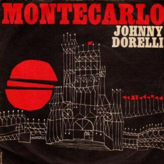 "Johnny Dorelli - Montecarlo (7"")"