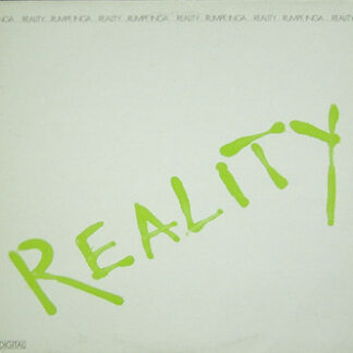 Inga Rumpf - Reality (LP, Album)
