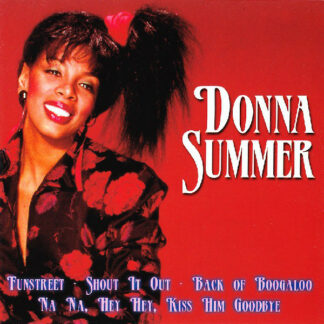 Donna Summer - Donna Summer (CD, Comp)
