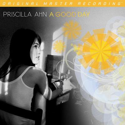 Priscilla Ahn - A Good Day (LP, Album, Ltd, 180)